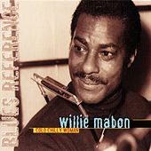Play & Download Cold Chilly Woman (1972) by Willie Mabon | Napster