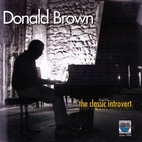 Play & Download The Classic Introvert by Donald Brown | Napster