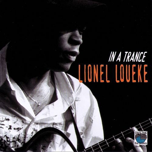 In A Trance by Lionel Loueke
