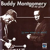 Play & Download A Love Affair In Paris by Buddy Montgomery | Napster
