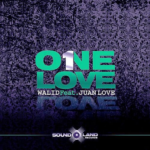 One Love de Walid (ft juan Love)