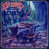 Altar of Disembowelment by Avulsed