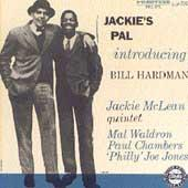 Play & Download Jackie's Pal by Jackie McLean | Napster