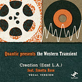 Play & Download Creation (East L.A.) by Quantic | Napster