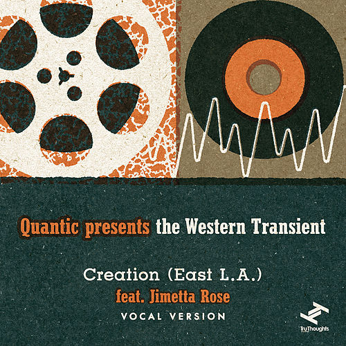 Creation (East L.A.) by Quantic