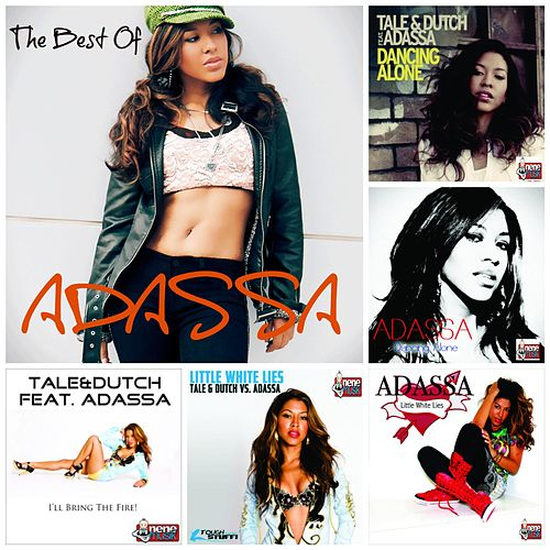 Play & Download The Best Of by Adassa | Napster