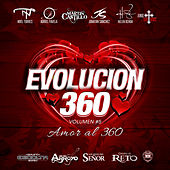 Evolución 360, Vol. 5 - Amor al 360 by Various Artists