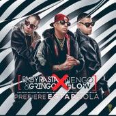 Play & Download Prefiere Estar Sola by Baby Rasta & Gringo | Napster