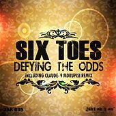 Play & Download Defying the Odds by SixToes | Napster