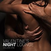 Play & Download Valentine's Night Lounge, Vol. 1 by Various Artists | Napster