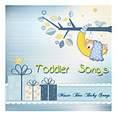Toddler Songs – Music Box Baby Songs by Sleep Music Lullabies for Deep Sleep