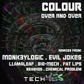Play & Download Over & Over by Colour | Napster