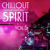Chillout Spirit, Vol. 5 - EP by Various Artists
