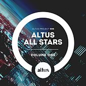 Play & Download Altus Allstars, Vol. 1 by Various Artists | Napster