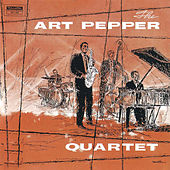 Play & Download The Art Pepper Quartet by Art Pepper | Napster