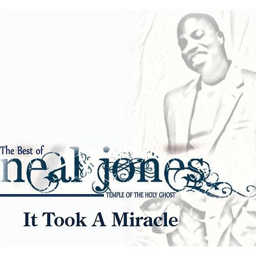 It Took a Miracle (Extended Version) by Neal Jones