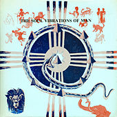 The Soul Vibrations of Man (Remastered 2016) by Sun Ra