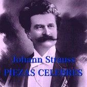 Johann Strauss: Piezas celebres by SWR Sinfonieorchester Baden-Baden