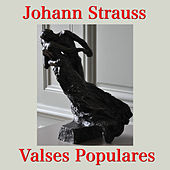 Johann Strauss: Valses Populares by SWR Sinfonieorchester