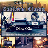 Play & Download Kokane Presents California Classic by Kokane | Napster