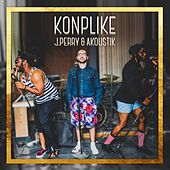 Play & Download Konplike by J Perry | Napster