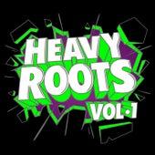 Heavy Roots (Vol.1) de Various Artists