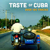 Taste of Cuba by Various Artists