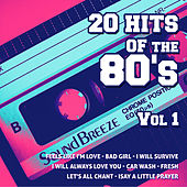 Play & Download 20 Hits Of The 80's, Vol. 1 by Various Artists | Napster