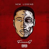 Play & Download New Legend by Frames | Napster