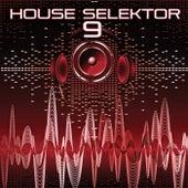 House Selektor, Vol. 9 by Various Artists