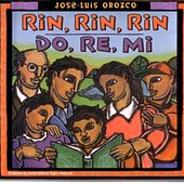 Play & Download Rin, Rin, Rin, Do, Re, Mi, Vol. 14 by José-Luis Orozco | Napster