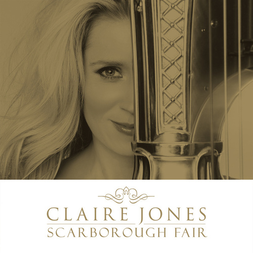 Play & Download Scarborough Fair by Claire Jones | Napster