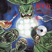 Severed Survival (20th Anniversary Edition) by Autopsy