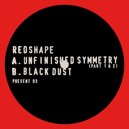 Play & Download Unfinished Symmetry by Redshape | Napster