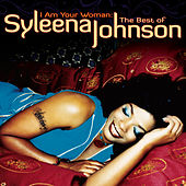 The Best of Syleena Johnson by Syleena Johnson