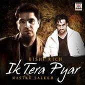 Play & Download Ik Tera Pyar by Master Saleem | Napster