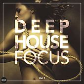 Deep House Focus, Vol. 1 by Various Artists