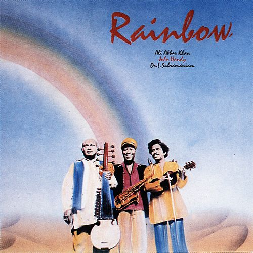 Play & Download Rainbow by Ali Akbar Khan | Napster