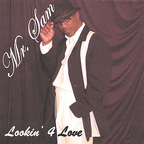 Lookin 4 Love by Mr. Sam