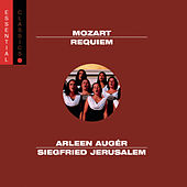 Mozart: Requiem by Various Artists