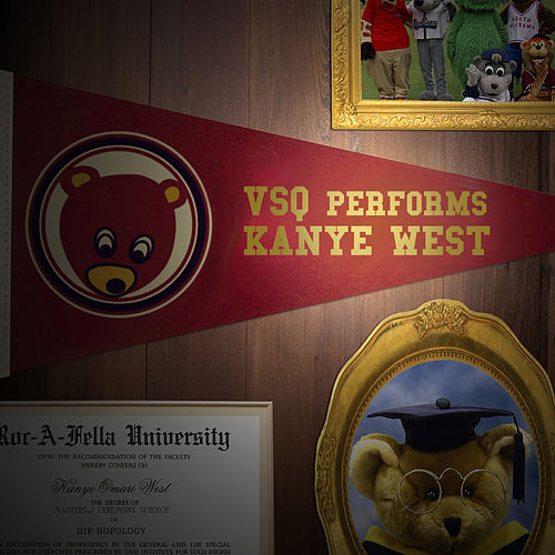 Play & Download The String Quartet Tribute to Kanye West by Vitamin String Quartet | Napster