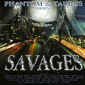 Savages by Various Artists