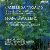Play & Download Saint-Saëns / Poulenc: Sonatas by Ingo Goritzki | Napster