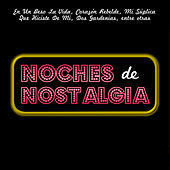 Play & Download Noches De Nostalgia by Various Artists | Napster