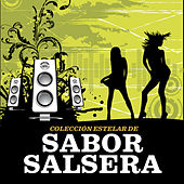 Colección Estelar De Sabor Salsera by Various Artists