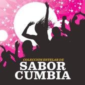 Play & Download Colección Estelar De Sabor Cumbia by Various Artists | Napster