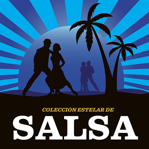 Colección Estelar De Salsa by Various Artists