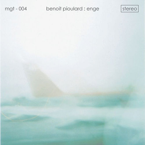 Enge EP Reissue by Benoit Pioulard