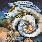 Play & Download A Question Of Balance by The Moody Blues | Napster