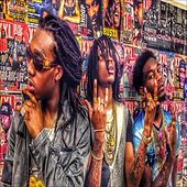 Play & Download Young Rich Niggas 2 by Migos | Napster